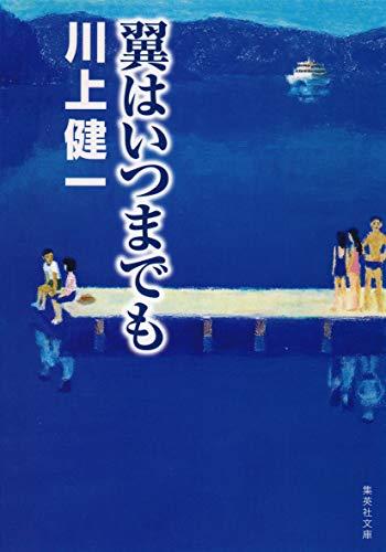 川上健一『翼はいつまでも』おすすめ本のあらすじと感想!青春アドベンチャー小説