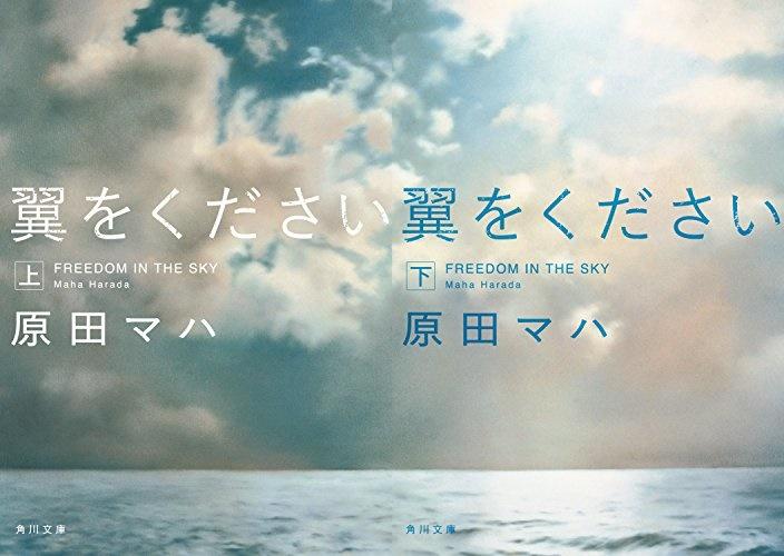 原田マハ『翼をください』小説作品あらすじと感想!「空はひとつ」