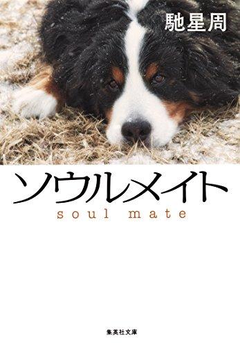馳星周『ソウルメイト』あらすじと感想!犬という家族への愛情溢れた小説